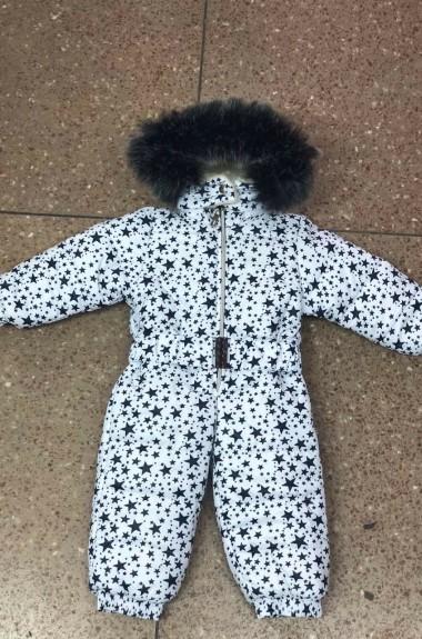 Комбинезон цельный детский MMS-758A700