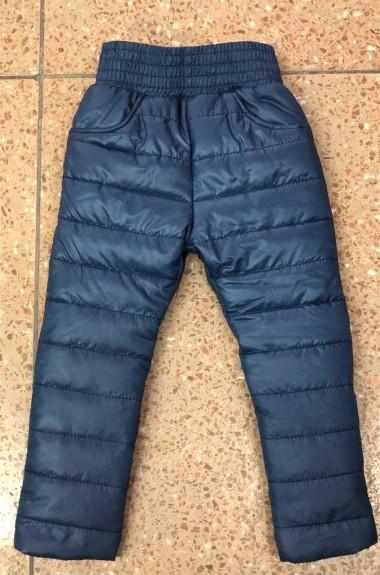Утепленные штаны детские MMS-759A240