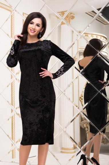 6d078c66d49c1ac Бархатное платье купить разных размеров и цветов. Платья из бархата ...