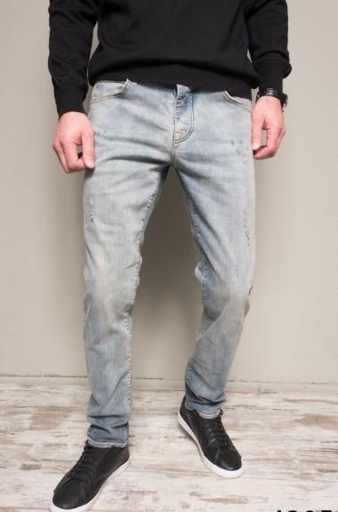 Светлые джинсы мужские APR-4205A20