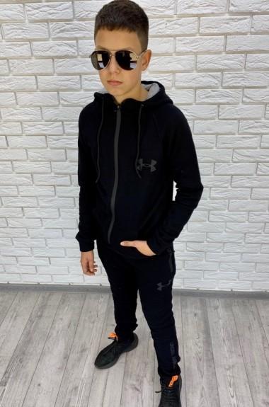 Детский костюм с капюшоном RO-7211A25