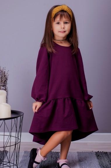 Модное детское платье SIM-S2001A11