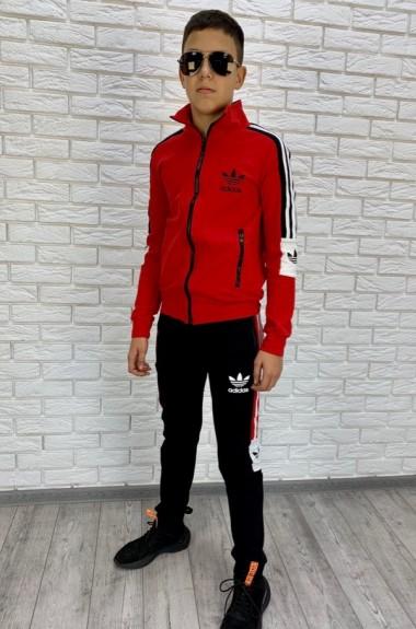 Детский турецкий костюм RO-7241A22
