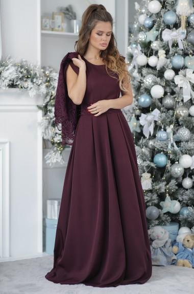 Платье с болеро NA-338A28