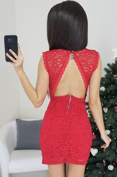 Сексуальное вечернее платье VRP-132A320