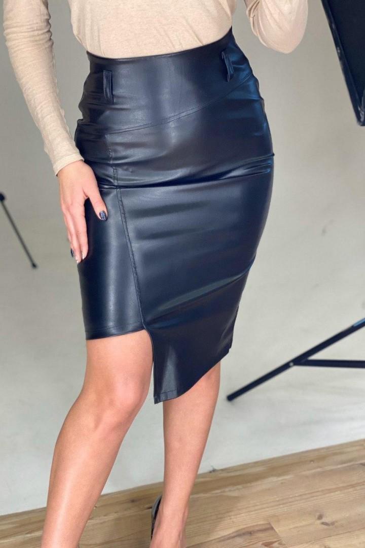 Асимметричная юбка ZD-2001202A330