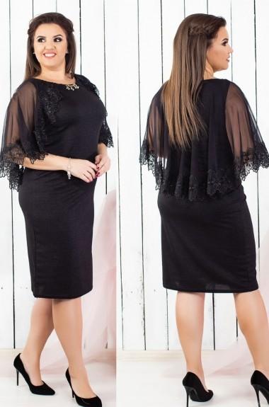 Красивое элегантное платье YM-039752