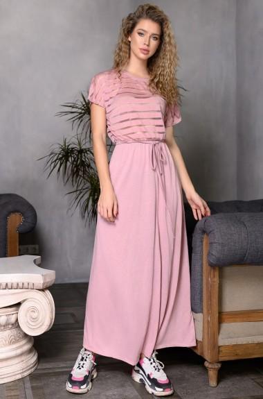Длинное платье на лето DG-p15178A320