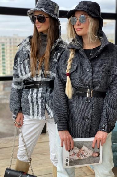Оригинальное пальто LDD-237A1200
