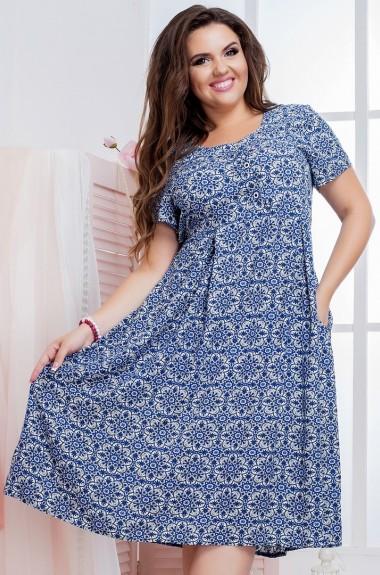 Платье женское повседневное SIM-S8190