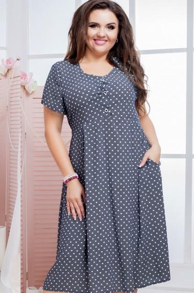 0d85a5c89360597 Платье в горошек или горох купить по фото белое, красное, черное для ...