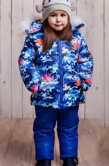 Куртка с комбинезоном EY-130A28.5