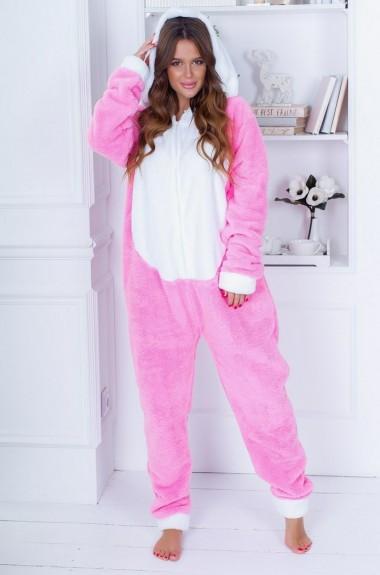 Цельная пижама ELR-206A31