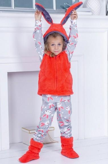 Детский домашний костюм ELR-207A18