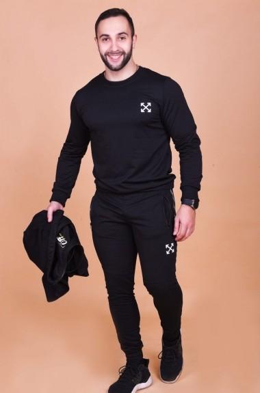 Спортивный костюм тройка RO-1259A28