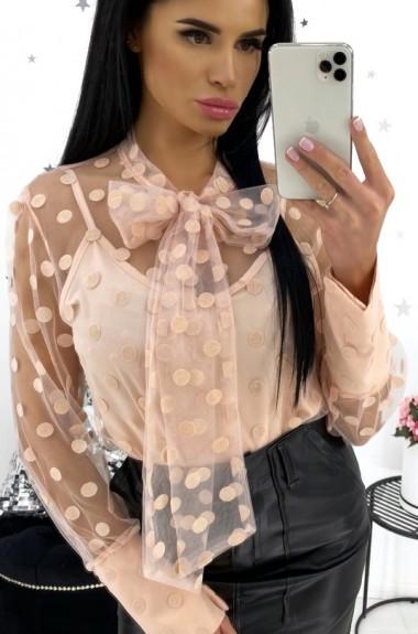 Блузка двойка ANA-1320A11.5