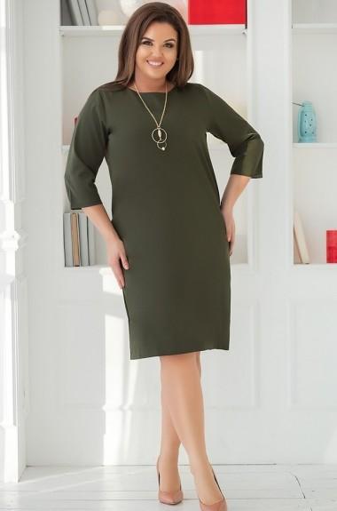 01906d37fe2 Строгие платья для деловых встреч  черное