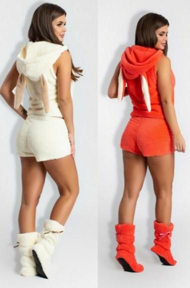 Домашний костюм для девушек ELR-173A15