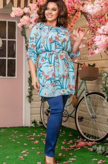Блуза с джинсами LZ-436A550
