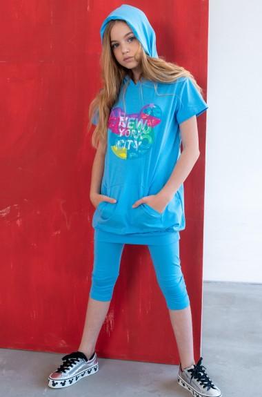 Модный детский костюм DV-AR0016A375