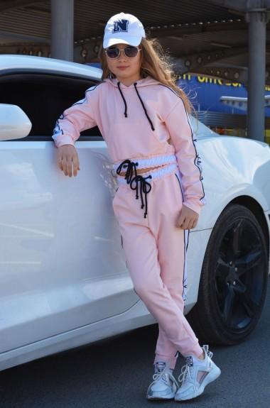 Подростковый спортивный костюм EV-2228A16