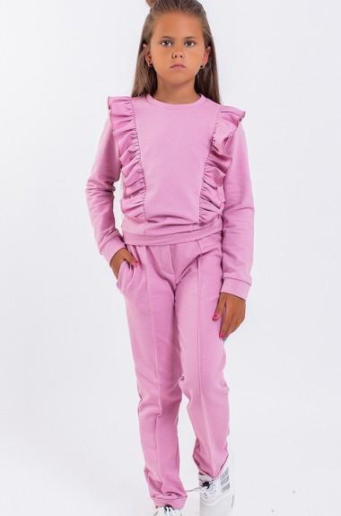 Красивый детский костюм AM-1166A14.85