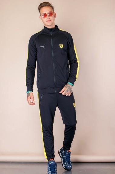 Повседневный спортивный костюм мужской RO-1159