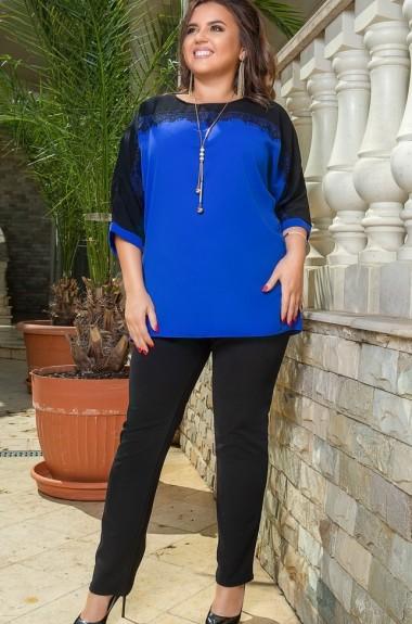 Костюм блуза и брюки IT-1161A500