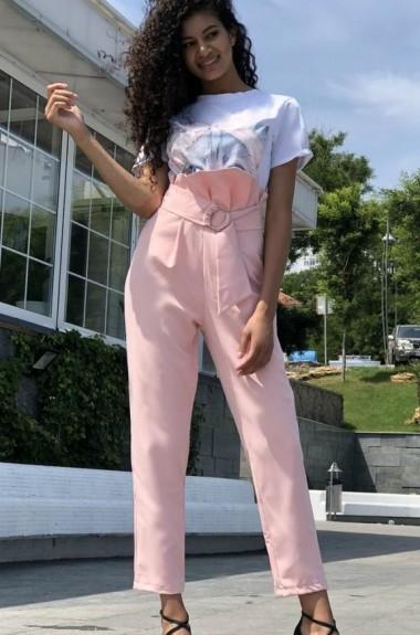 Стильные брюки женские NY-171
