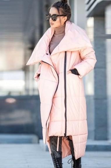 Пальто одеяло женское EKS-834A23