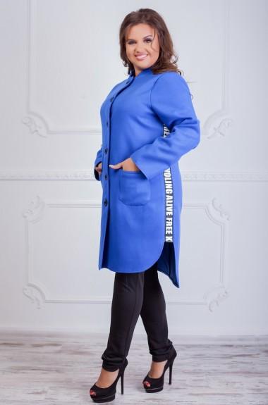 Женское пальто-кардиган SIM-S8271