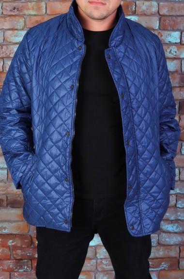 Куртка мужская демисезонная стеганная EKS-725A15