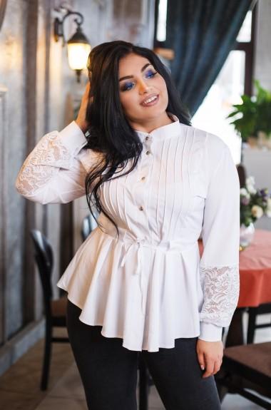 c9fac206df5 Красивые блузки купить белые и черные по фото в интернет магазине ...