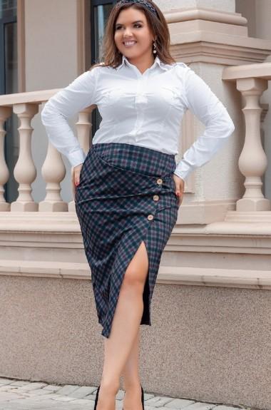 Женская деловая юбка NNC-132A235