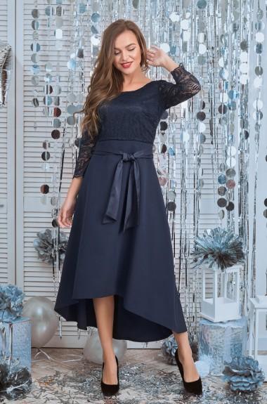 Платье нарядное женское вечернее NNC-154A420