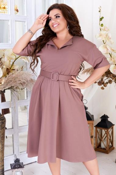 Женское платье расклешенное DV-R3175A370