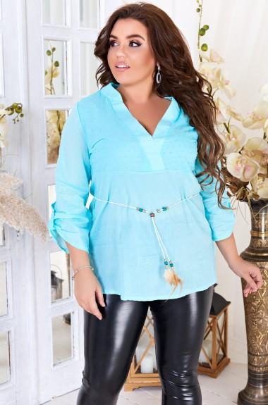 Легкая блуза DV-R3176A250