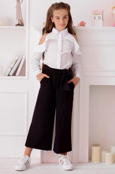 Модные детские брюки KL-418