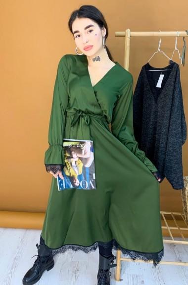 Платье Oversize JB-1902A165