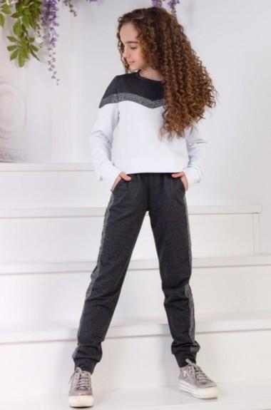 Подростковый спортивный костюм KL-302
