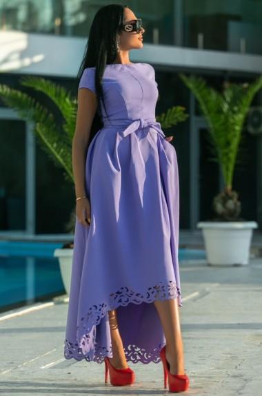 Красивое длинное платье в пол KV-572A480