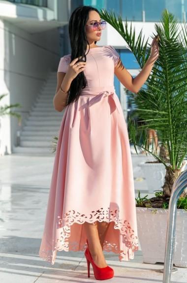 3e41a3da87b Однотонное платье купить по фото  летние
