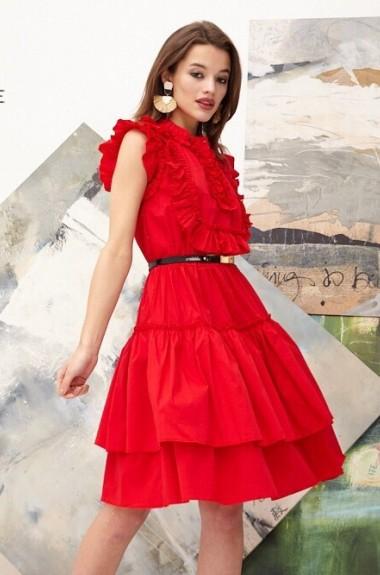 0764fef95855d45 Купить женское платье в интернет магазине в Украине - стильные ...