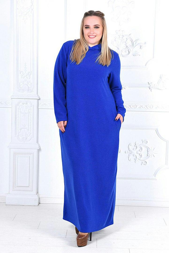 длинное зимнее платье трапеция