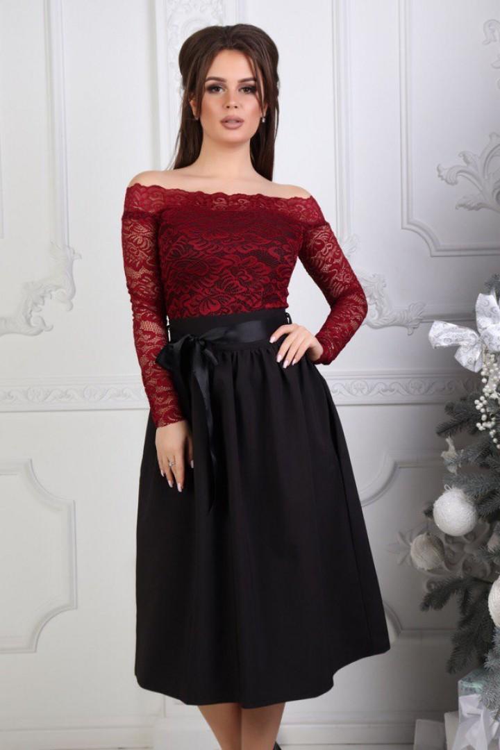 купить женскую юбку недорого