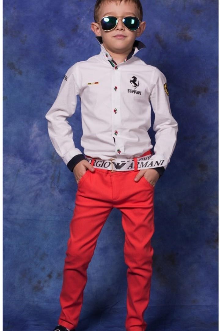 купить штаны для мальчика