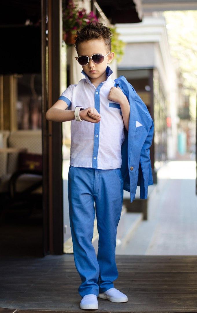 купить школьный костюм для мальчика