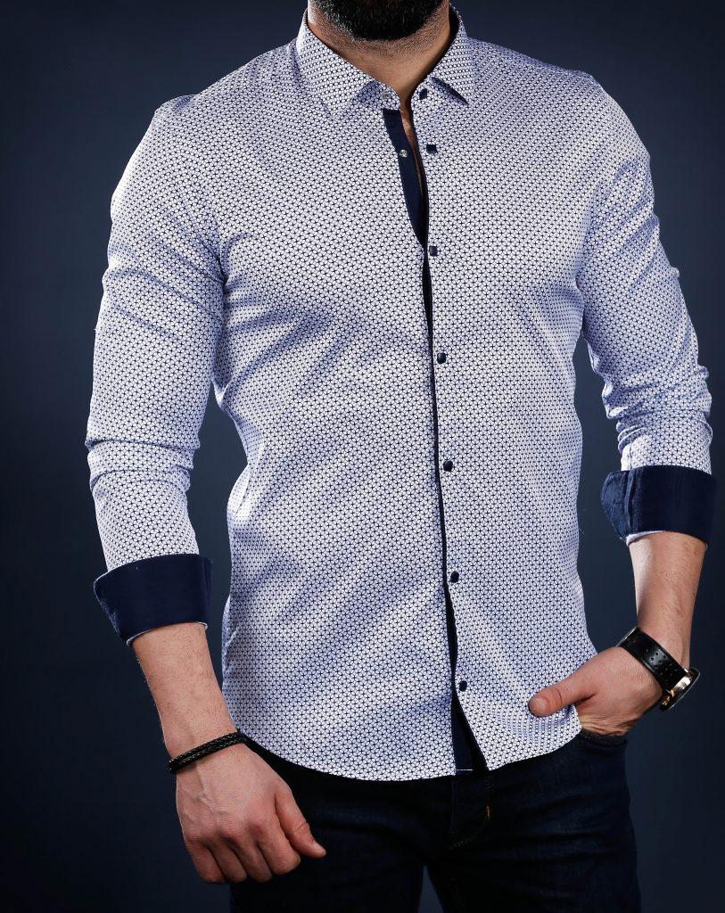 красивые мужские рубашки