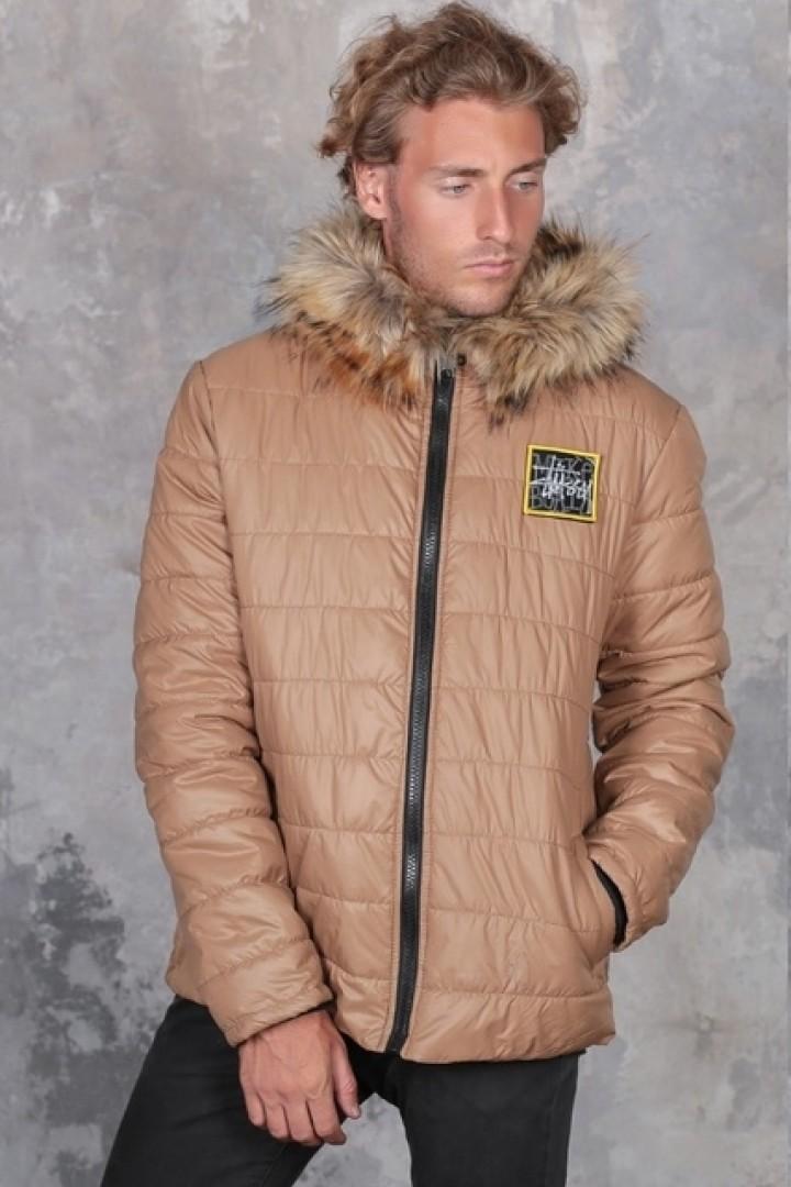 купить зимнюю мужскую куртку