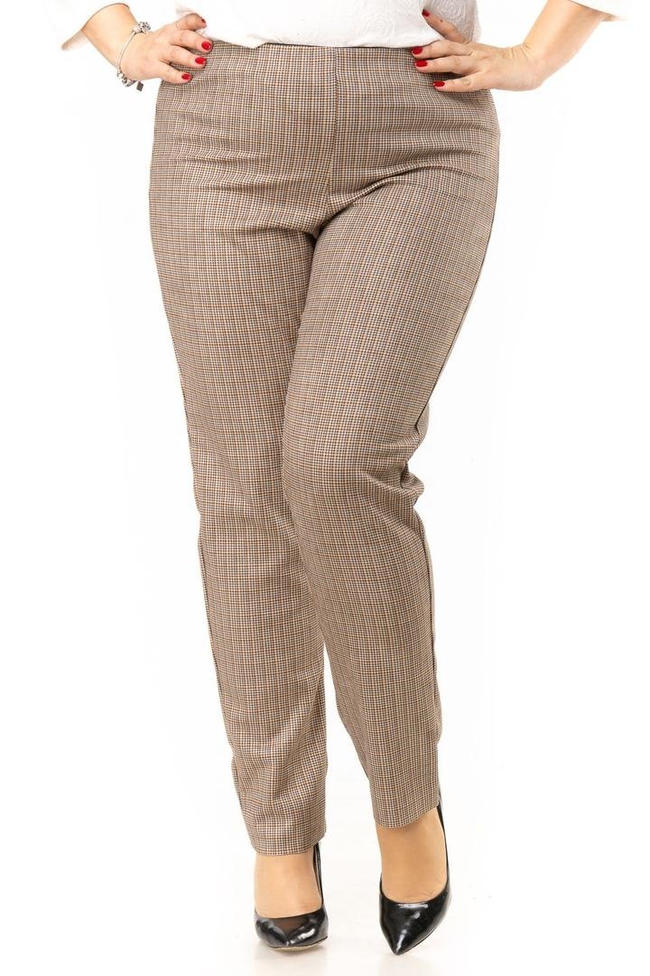 брюки женские большой размер